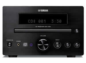 Yamaha CRX-330 CD Receiver