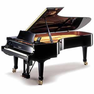 Yamaha dcfiiism4pro disklavier concert grand piano user manual for Yamaha disklavier grand piano