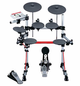 Yamaha DTXPRESS IV V2 Electronic Drum Kit
