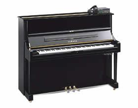 Yamaha du1a disklavier upright piano user manual for Yamaha u1 disklavier upright piano