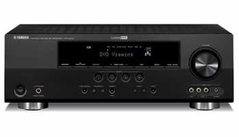 Yamaha HTR-6230 Digital Home Theater Receiver