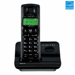 GE 21900FE1 True Digital Cordless Phone