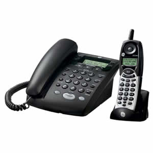 GE 27881FE2 Corded Desktop Phone
