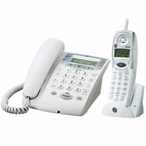 GE 27881GE2 Corded Desktop Phone