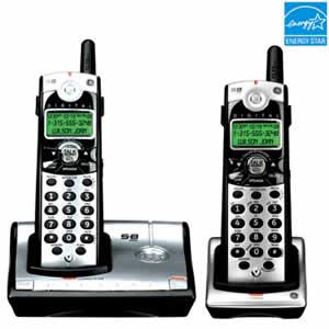 ge 28021ee2 cordless 5 8ghz digital dual handset phone Vtg GE Stereo Console Vtg GE Stereo Console