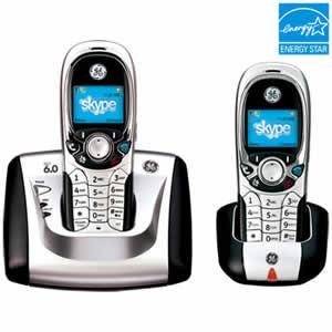 ge 28300ee2 skype dect 6 0 phone user manual rh generalmanual com