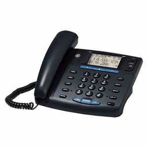 GE 29490GE2 Two-line Corded Desktop Phone