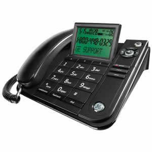 GE 29585FE1 Corded Desktop Speakerphone