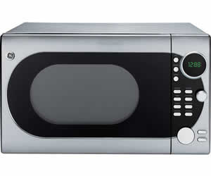 GE JES1288SH Countertop Microwave Oven