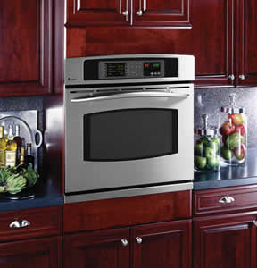GE JT930SKSS Built-In Single Wall Oven