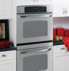 GE JTP75SMSS Built-In Convection/Thermal Wall Oven