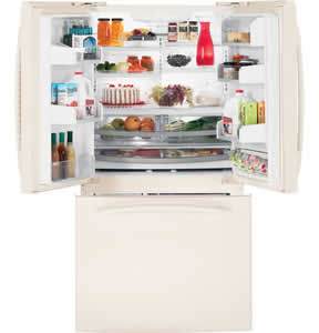 GE PFCF1NJXCC Profile French Door Refrigerator
