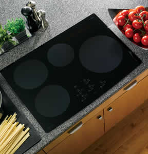 Ge Php900dmbb Profile Electric Induction Cooktop User Manual