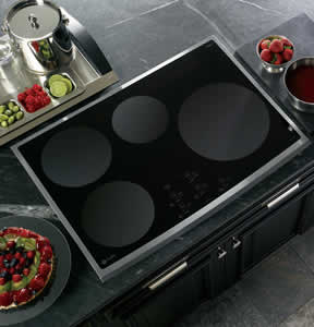 GE PHP900SMSS Profile Electric Induction Cooktop