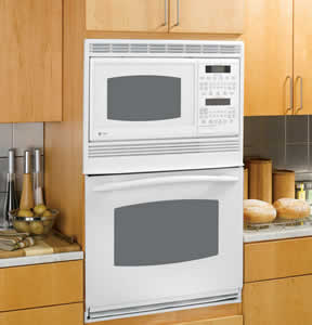 ge microwave convection oven manual