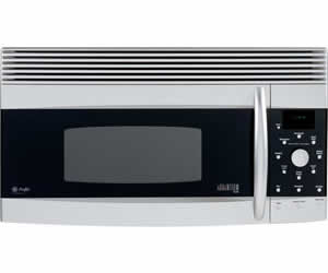 GE SCA1001KSS Profile Advantium Above-the-Cooktop Oven