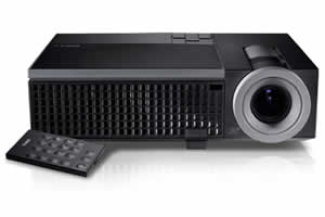 Dell 1609WX Projector