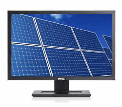 Dell G2210 LED Widescreen Flat Panel Monitor