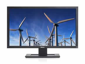 Dell G2410 Full HD LED Widescreen Flat Panel Monitor