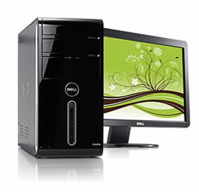 Dell Studio Desktop PC