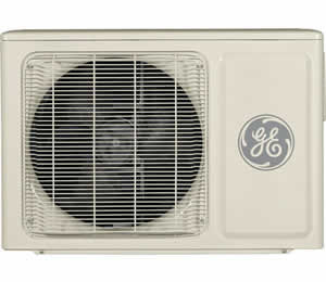 GE AE0CD14DM Built-In Room Air Conditioner