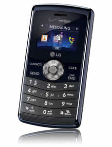 LG enV3 VX9200 Cell Phone