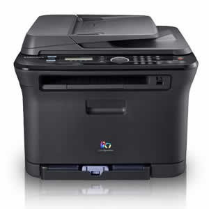 Samsung CLX-3175FN Color Laser Multifunction Printer