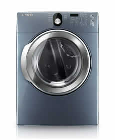 Samsung DV219AGB Gas Dryer