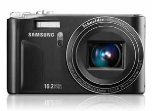 Samsung HZ10W Digital Camera