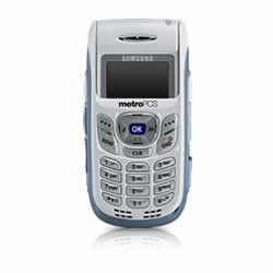 Samsung SCH-n330 Cell Phone