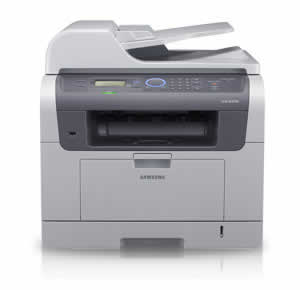 Samsung SCX-5635FN Monochrome Laser Multifunction Printer
