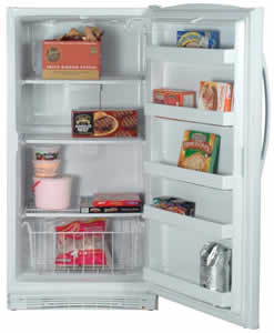 Upright freezer Freezers - Compare Prices, Read Reviews and Buy