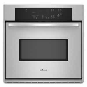 Whirlpool RBS275PVS Single Built-In Oven