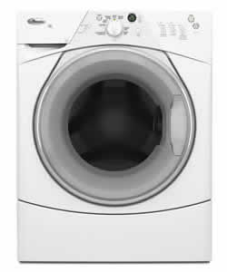 Whirlpool Wfw8300sw Duet Sport Front Load Washer User Manual