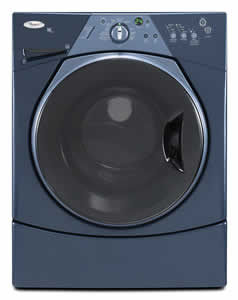 Whirlpool WFW8400TE Duet Sport HT Front Load Washer