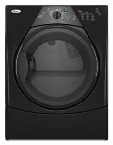 Whirlpool Wgd8300sb Gas Dryer User Manual