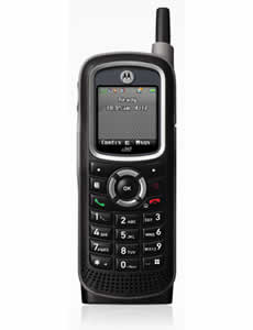 Motorola i365 Mobile Phone