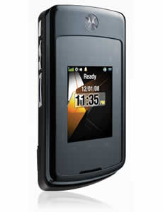 Motorola Stature i9 Mobile Phone