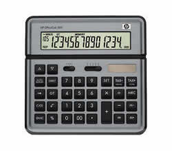 HP OfficeCalc 300 Calculator
