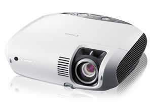 Canon LV-8300 LCD Projector
