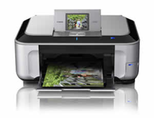 Canon PIXMA MP990 Wireless Photo All-In-One Printer