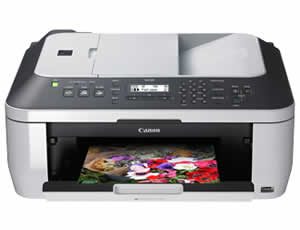 Canon PIXMA MX320 Office All-In-One Printer