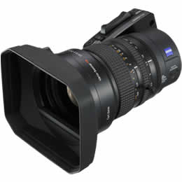 Sony VCL-308BWH Wide Angle Lens