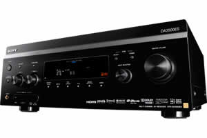 Sony STR-DA3500ES Home Theater AV Receiver