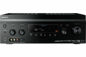 Sony STR-DG1200 Home Theater AV Receiver