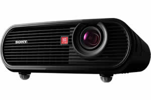 Sony VPL-BW7 3LCD 720p Front Projector