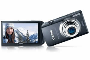 Canon PowerShot SD3500 IS Digital Camera