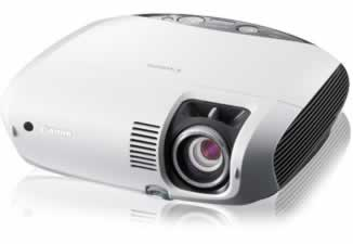 Canon LV-8215 LCD Projector