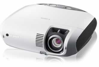 Canon LV-7285 LCD Projector