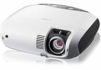 Canon LV-8310 LCD Projector